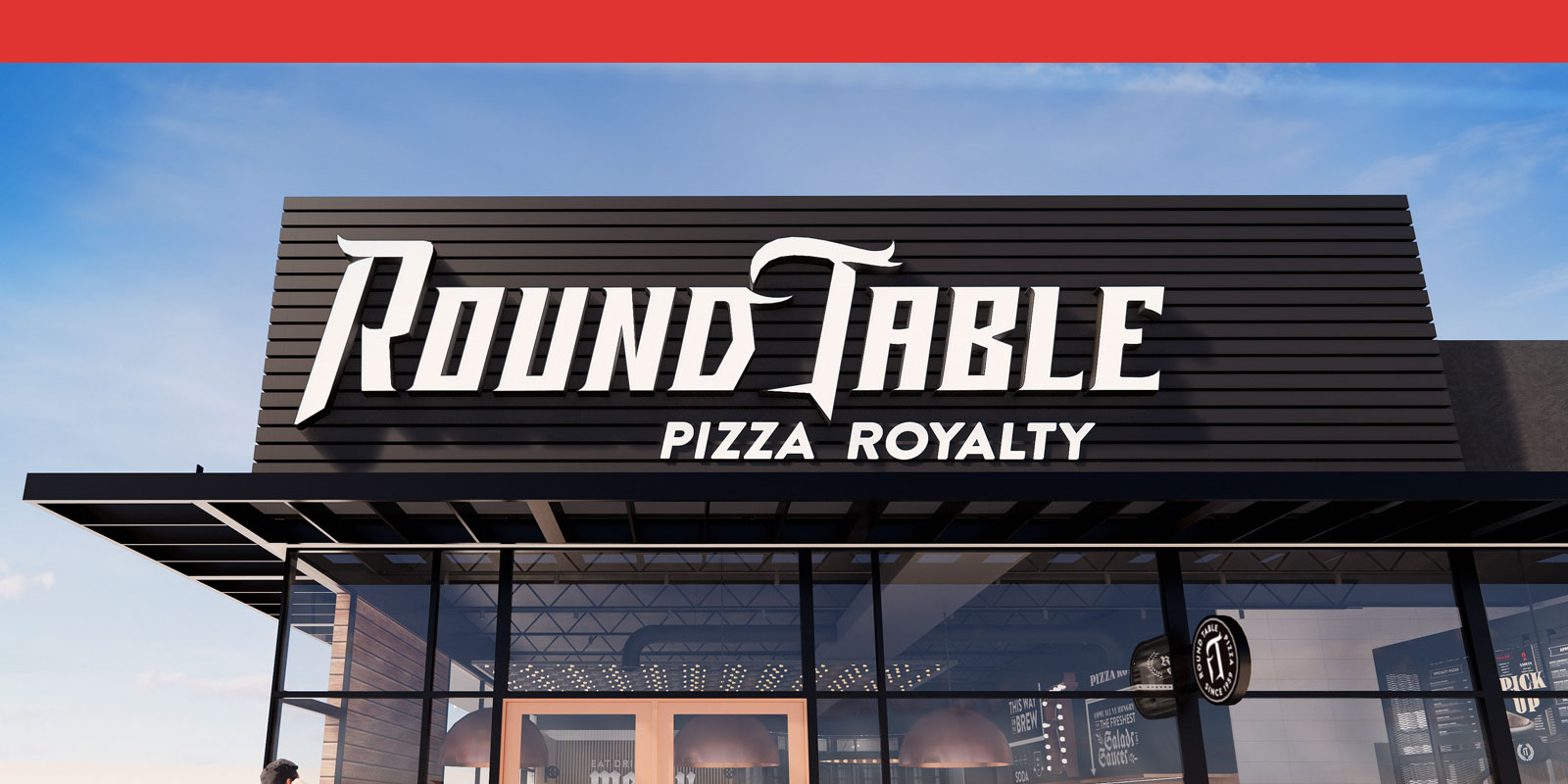 Sterling-Rice Group - Round Table Pizza